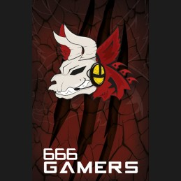 Lidgeld 666-Gamers vzw / 2020